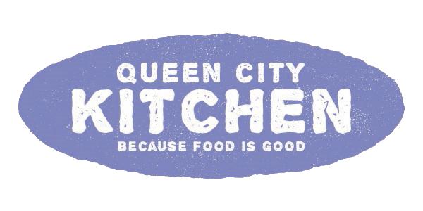 City Kitchen Logo home | queen city kitchen
